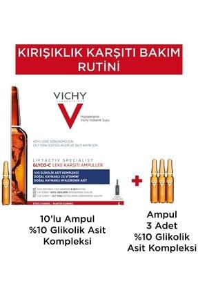 Vichy Liftactiv Glyco-c Leke Karşıtı Ampul Serum Hediyeli Set