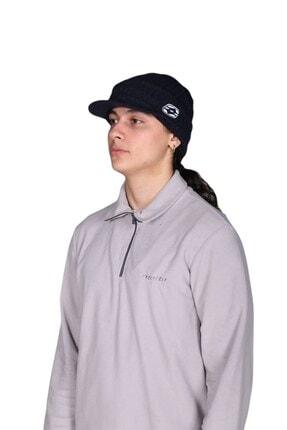 Lotto Unisex Lacivert Kobe Şapka L4768