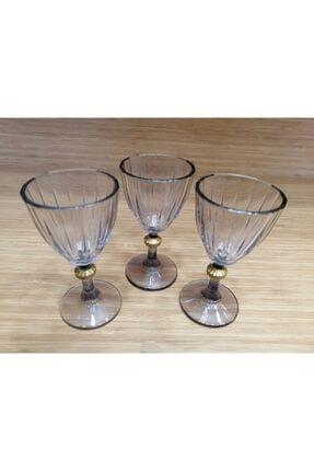 Ayaklı Kahve Yanı Bardağı 6lı BT47915374