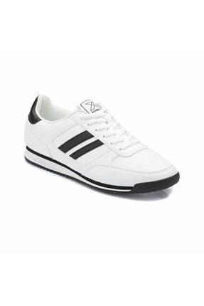 Kinetix Unisex Spor Ayakkabı Beyaz