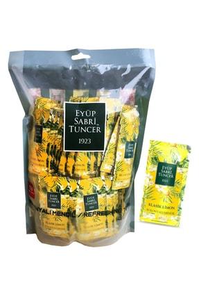 Eyüp Sabri Tuncer Klasik Limon Kolonyalı Mendil 150'li (küçük Boy)