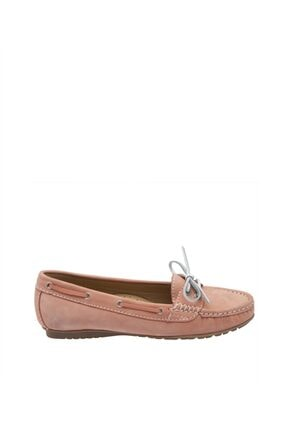 Sebago Merıden Two Eye Kadın Pembe Ayakkabı