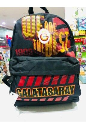 Hakan Çanta Galatasaray Sırt Çantası Hkn-86936