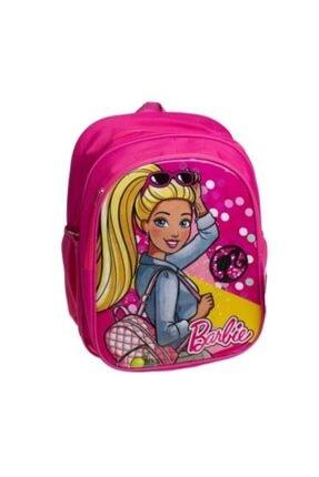 Hakan Çanta Barbie Okul Çantası 96981