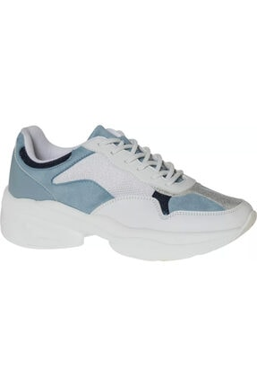 Graceland Kadın Beyaz Sneaker