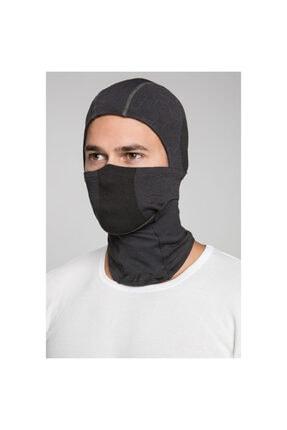 Thermoform Unisex Hzt14010 Tf Extreme Kar Maskesi Siyah
