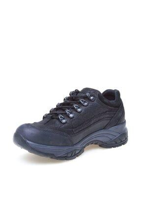 Greyder Hakiki Deri Siyah Kadın Ayakkabı 8K3GA01083
