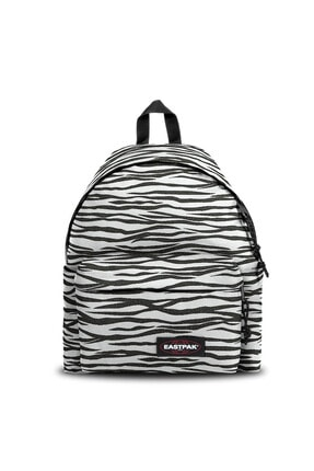 Eastpak Padded Pak'r Animal Shine Lines Sırt Çantası Ek000620b531