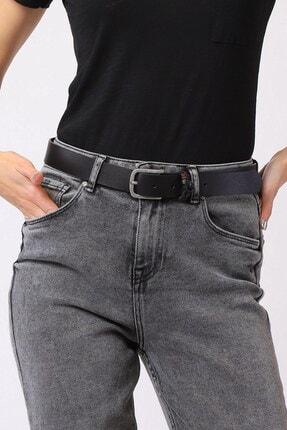 Twister Jeans Kadın Siyah  Bdk-659