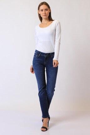 Twister Jeans Kadın Lacivert Suzy Jeans 9001-24
