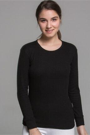 Thermoform Pure Kadın Termal Uzunkol Içlik