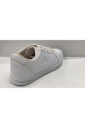 Letoon Unisex Beyaz Spor Ayakkabı