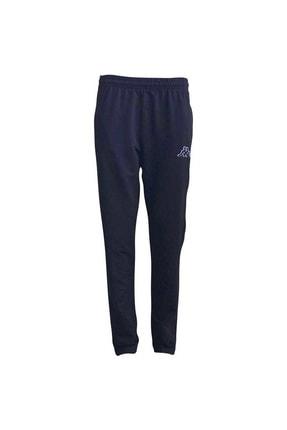 Kappa Unisex Lacivert Sweat Pantolon