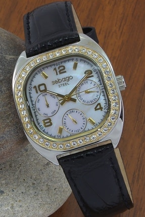 Sebago Sbg-b60 Kadın Kol Saati