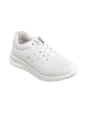Hammer Jack Kadın Beyaz Mary Spor Ayakkabı