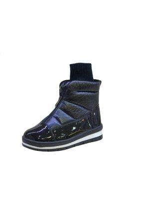 Guja Kadın Siyah Çoraplı Bot 112-9