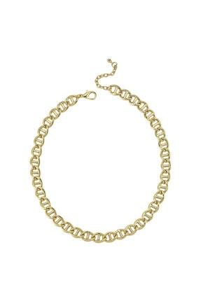 LUZDEMIA Hira Necklace - Gold
