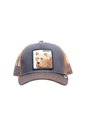Goorin Bros Unisex Anımal Farm Grızz Şapka 601-8938