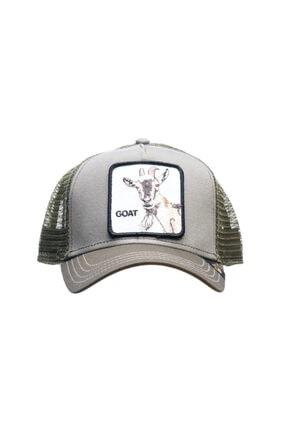 Goorin Bros Unisex Yeşil Şapka