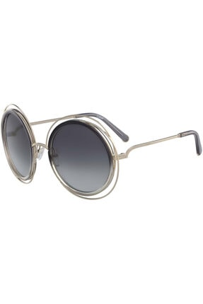 Chloé Kadın Gri Güneş Gözlüğü