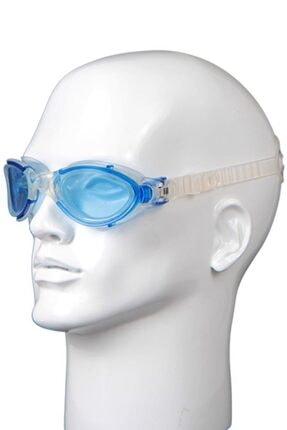 Arena Unisex Mavi Nimesis Yüzücü Gözlüğü (9234288)