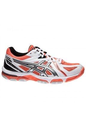 Asics Kadın Beyaz Sneaker B550n-0193
