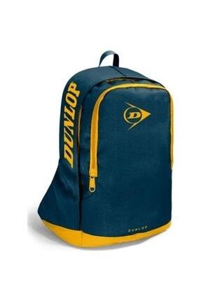 Dunlop Unisex Mavi Sırt Çantası
