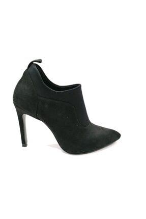 Guja Kadın Siyah Topuklu Ayakkabı
