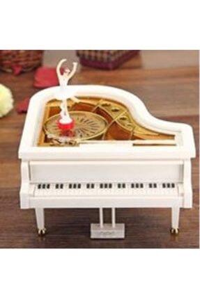Piyano Müzik Kutusu PİYANO MÜZİK KUTUSU