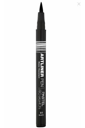 Pastel Keçe Uçlu Artlıner Pen 690644010538