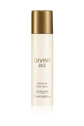 Oriflame Divine Idol Parfümlü Vücut Spreyi