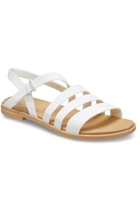 Crocs Unisex Tulum Sandal Sandalet Terlik 206107-1cq