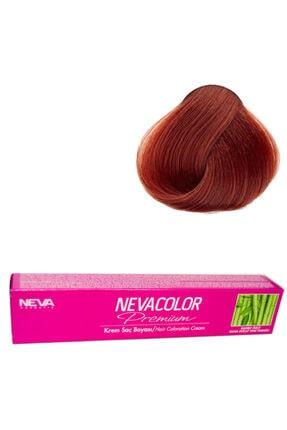 Neva Color Tüp Boya 6.45 Kızıl Bakır