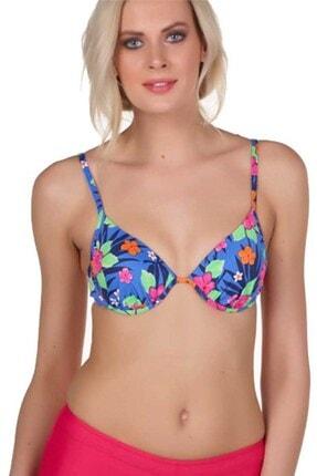 CAMASIRCITY Grece Kaplı Üst Bikini Görsel