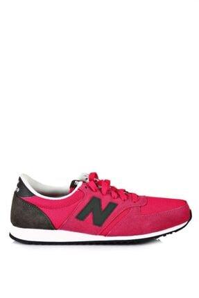 New Balance 420 Kadın Kırmızı Günlük Spor Ayakkabı - U420SNPP