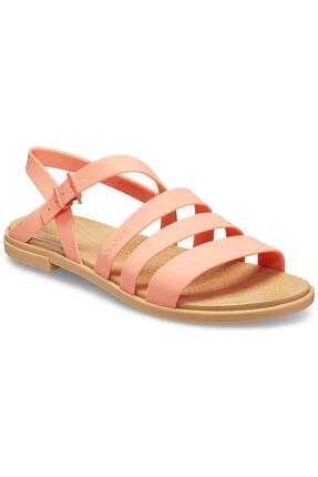 Crocs Unisex Tulum Sandal Sandalet Terlik 206107-82r