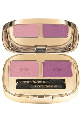 Dolce & Gabbana Smooth Eye Colour Duo Göz Farı - 102 730870275733