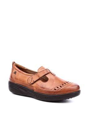 Venüs Kadın Taba Ayakkabı