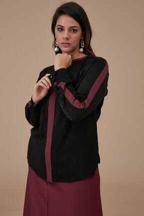 Kayra Bluz-Siyah Ka-a9-10031-12