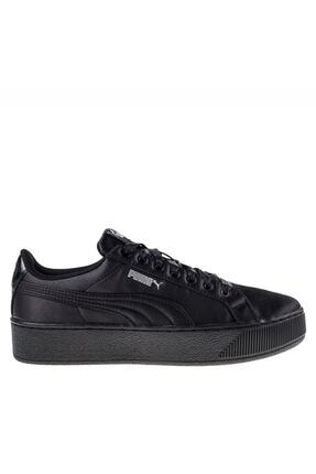 Puma Vikky Platform Ep Kadın Günlük Spor Ayakkabı 365239 02