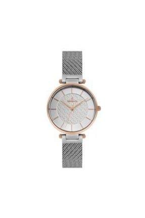 Essence Es6609fe.530 Kadın Gümüş Kol Saati