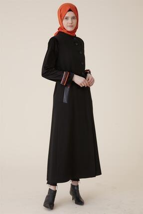 Kayra Manto-siyah Ka-a9-18003-12