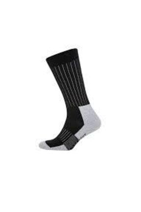 Thermoform Unisex Siyah Extreme Çorap  Hzts19