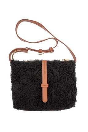 Coquet Kadın Siyah Woly Çanta-19kg3u13m814