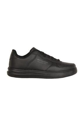 MP 201-7902 Siyah Günlük Erkek/Kadın Sneaker Spor Ayakkabı