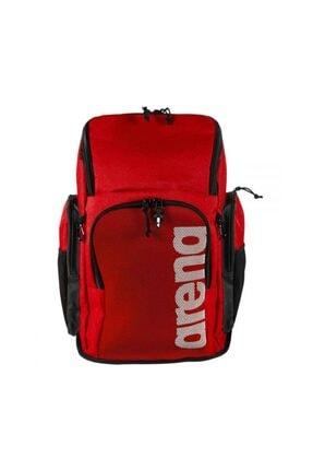 Arena Team Backpack 45 Yüzücü Çantası 002436400