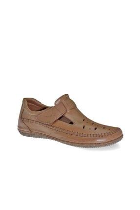 Stella 322 Deri Kadın Ayakkabı