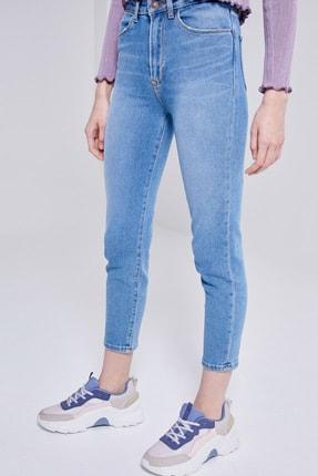 LTB Kadın Slım Mom Jeans 01009513941472952621