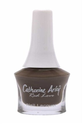 Catherine Arley Red Love Nail Lacquer (red Love Oje) - 1515/56