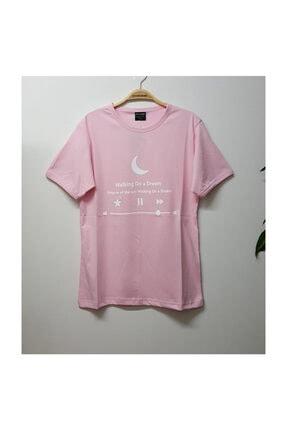 Köstebek Walking On A Dream - Empire Of The Sun Unisex T-shirt